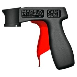 Can Gun Sprayer