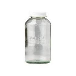 Preval butelka szklana 6 oz (~ 180 ml)