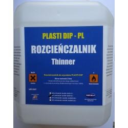 Thinner-Rozpuszczalnik