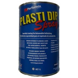 Gotowy produkt do malowania 1000g/1.0L Plasti Dip Spray/Sprayable