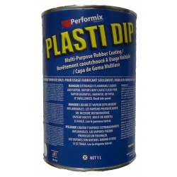 Plastidip Metalizery 1000g/1.0L