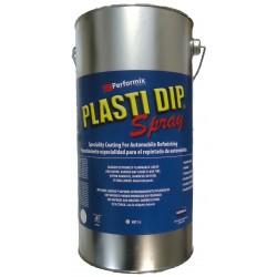 Gotowy produkt do malowania 5000g/5.0L Plasti Dip Spray/Sprayable - możliwość doboru dowolnego koloru