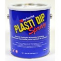 Gotowy produkt do malowania 1 Galon/3.78L Plasti Dip Spray/Sprayable