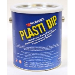 PlastiDip 1 Galon Fluorescent