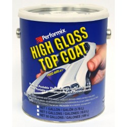 High Gloss Top Coat Wysoki Połysk 1000g/1.0L