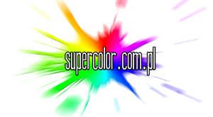 Logo Supercolor.com.pl