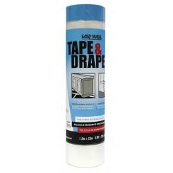 Folia do maskowania Tape&Drape 1.8m x 22m